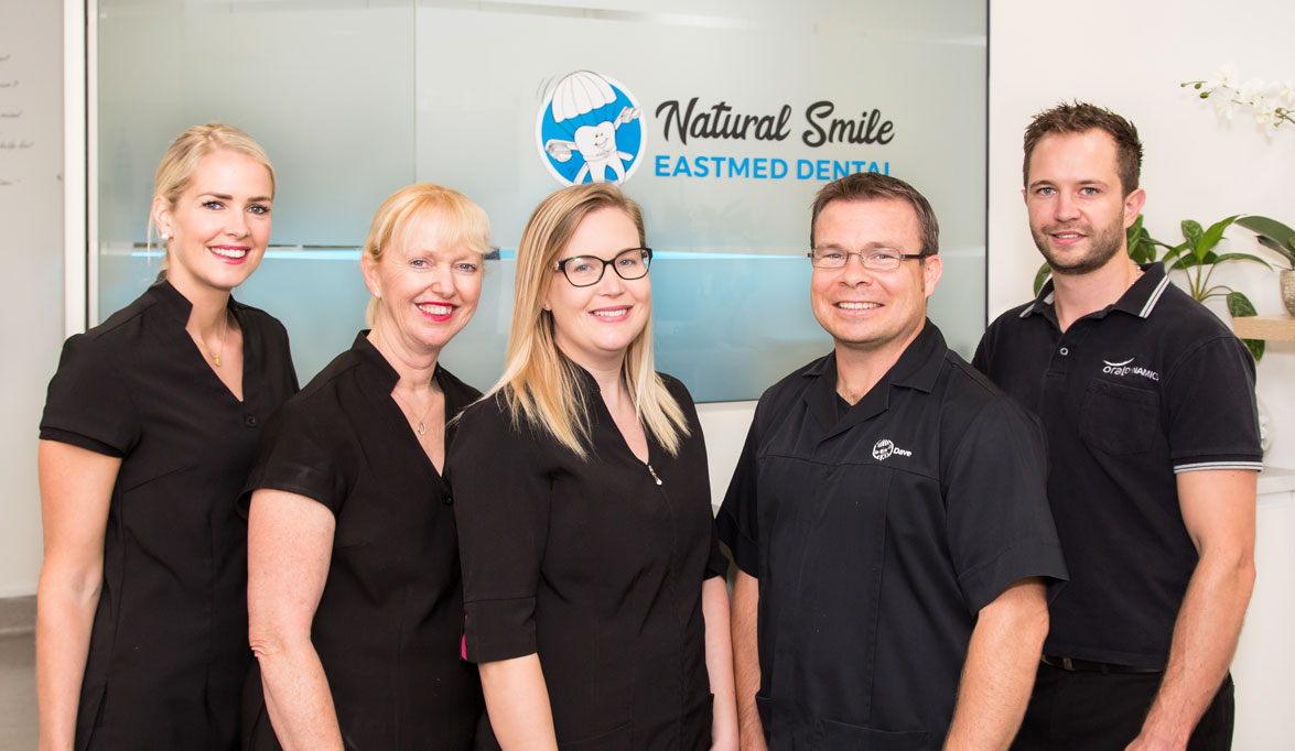 Natural-Smile-team
